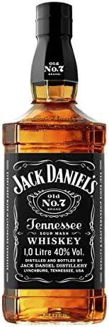 Whisky Jack Daniel's