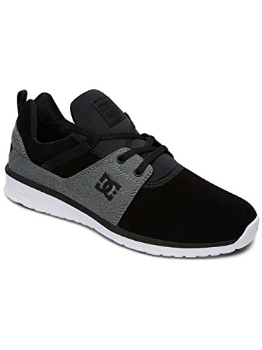 Se da DC Sneakers Heathrow Shoe Wash Black Xskg M Uomo Hvq54BF