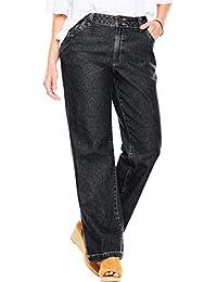 cdec06c1c77 Amazon.com  Woman Within - Jeans   Plus-Size  Clothing