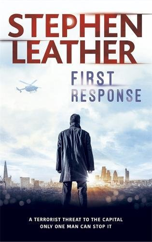 book cover of First Response
