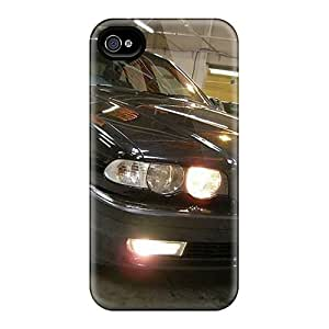 New Style Rlbennett Bmw 7 Series Premium Tpu Cover Case For Iphone 4/4s