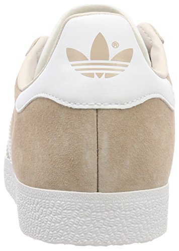Ash S18 Linen Ash Pearl S18 Ftwr Gazelle Ftwr da Pearl adidas Donna W Linen Grigio White White Scarpe Ginnastica zUWq0Ox