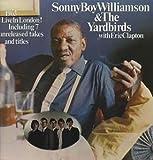 : Sonny Boy Williamson & the Yardbirds