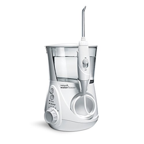 Price comparison product image Waterpik Aquarius Water Flosser,  WP-660