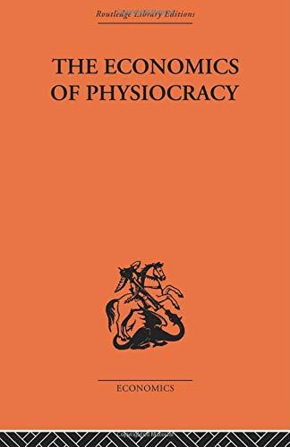 Economics of Physiocracy