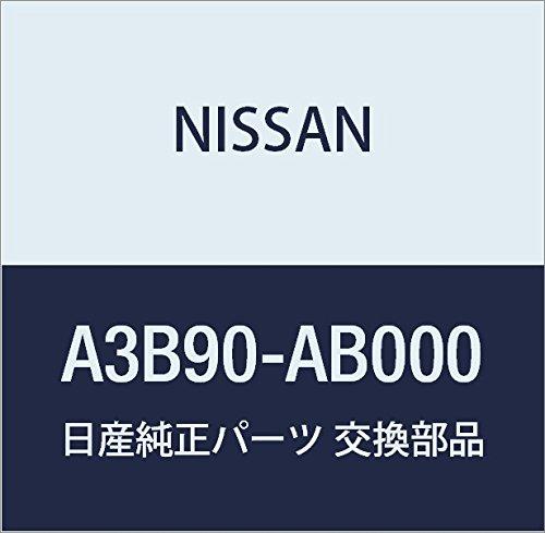 NISSAN(ニッサン) 日産純正部品 ラベル、ロツカ-カバー A3B90-AB000 B01JS8HW6O