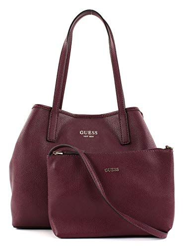 Guess Rouge Guess Guess Cabas Vikky Rouge Vikky Vikky Cabas g4qrFgwO