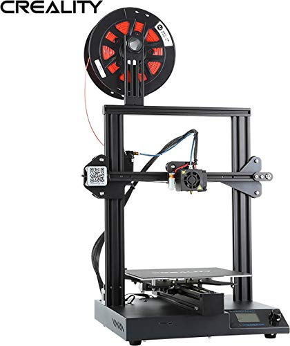 Creality CR-20 Pro 3D printer by technologyoutlet