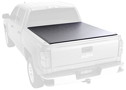 Truxedo 572001 Lo Pro Truck Bed Cover 2014 GM Full Size 1500 6'6