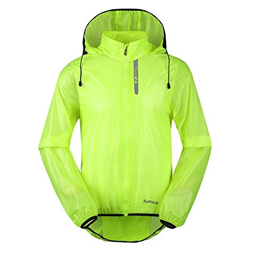 Bicycle Riding Jackets - 2