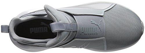 Puma Des Femmes De Carrière Noyau Vive Chaussure Cross-trainer / Puma Blanc / Polyuréthane