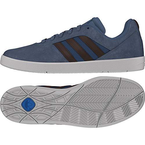 acenat 000 Suciu Adv Skateboard Marron nbsp;chaussures Homme De Adidas Ftwbla Bleu Ii nbsp;– zaqC7x7w
