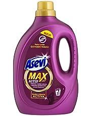 Asevi Detergente Max Actif 31 Dosis