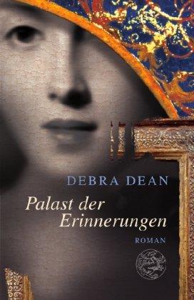 Palast der Erinnerungen: Roman