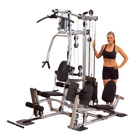 Kinelo P2LPX Functional Home Gym with Leg Press Package