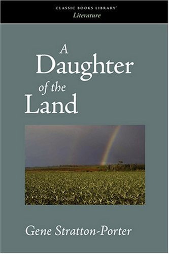 Read Online A Daughter of the Land pdf epub