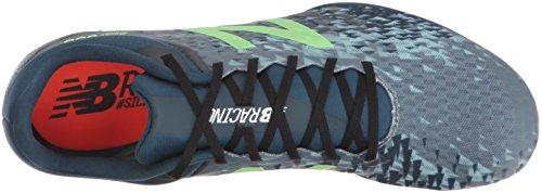 Nuovo Equilibrio Mens Mmd500v5 Track Scarpe Grigio / Giallo