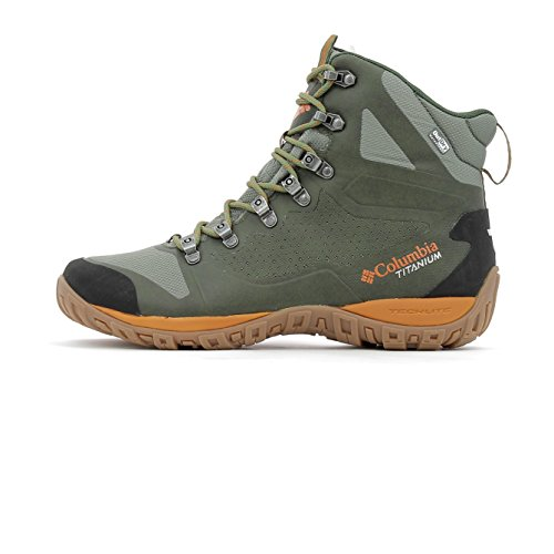 Columbia Men's Peakfreak Venture Titanium Outdry Boot Boot Boot B01MY0343X Shoes 2d1795