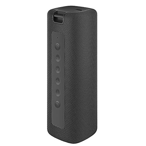 Draagbare TWS Bluetooth-luidspreker met stereogeluid, IPX7 waterdicht, 16 W vermogen, speeltijd kan 13 uur duren…
