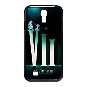 Game Final Fantasy Hard Plastic Back Protection Case for Samsung Galaxy S4 I9500 by Maris's Diary