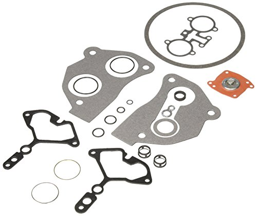 Standard Motor Products 1702 TBI Kit (Chevy K1500 91 Tbi Parts compare prices)