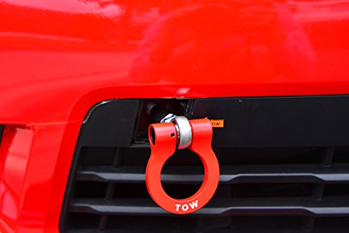 Tow Hooks And Receivers For 2014 15 Camaro Zl1 Buy