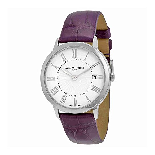 Baume and Mercier Classima Executives Women's Quartz Watch MOA10224