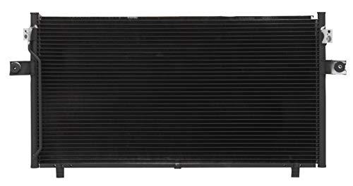 Spectra Premium 7-4758 A/C Condenser