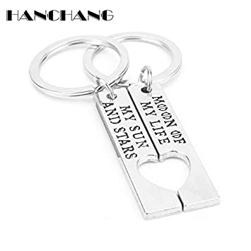 Amazon.com: Key Chains - 1 Pair Keychains Game of Thrones ...