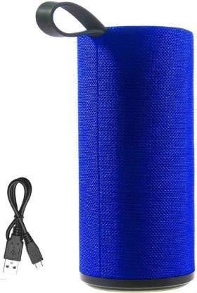 ShopAIS TG113 Waterproof Portable Wireless Bluetooth Speakers   Blue