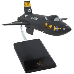 X-15 - 1/32 scale model