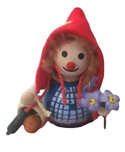 Steinbach Little Red Riding Hood Ornament