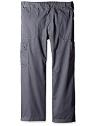 Carhartt mens petite Ripstop Men's Multi-cargo Scrub Pant Short