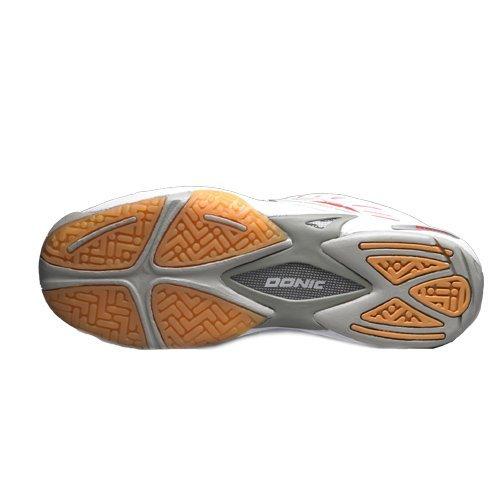 58f477426 DONIC-M - Zapatillas de Tenis de Mesa para Hombre  Amazon.es  Zapatos y  complementos