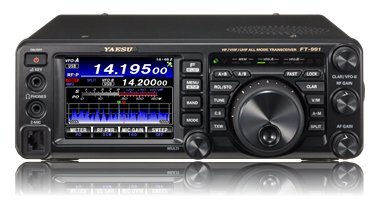 Yaesu Original FT-991 Amateur Base Transceiver HF/50/144/440, used for sale  Delivered anywhere in USA