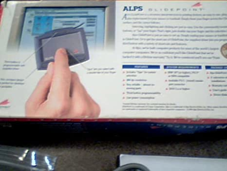ALPS ELECTRIC ALPS PS2 GLIDEPOINT WINDOWS DRIVER DOWNLOAD
