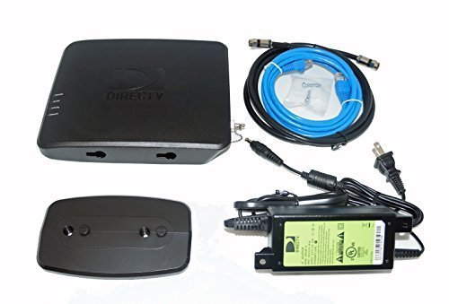 DIRECTV CCK-W Wireless Cinema Connection Kit (DCAW1R1-01)