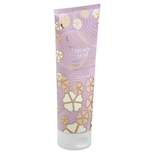 Pacifica French Lilac Body Butter 8oz Tube