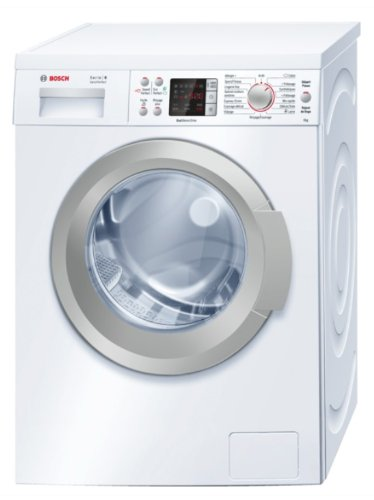 Bosch WAEFF machine laver machines dp BJROFR
