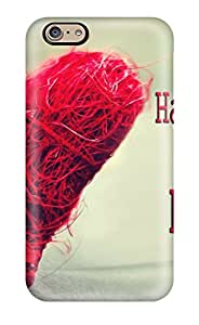 Snap-on Love Quotes Hd Case Cover Skin Compatible With Iphone 6