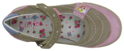 Chaussures basses Beigetre1251 Prinzessin Lillifee 430443 Irina fille HzwgqBw