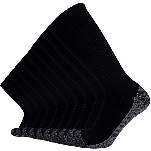Enerwear Cotton Moisture Wicking Cushion product image