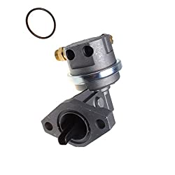 Fuel Pump RE66153 for John Deere 110 120 310E 410E
