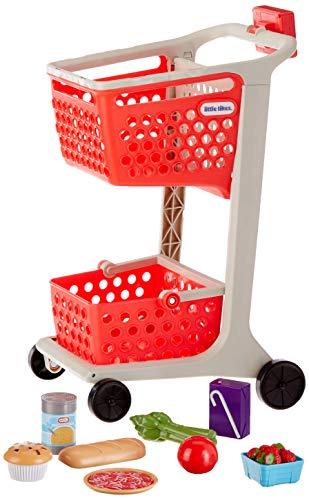 Check Cart - Shop 'N Learn Smart Cart