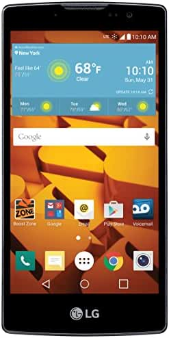 LG Volt 2 (No Contract) Boost Mobile