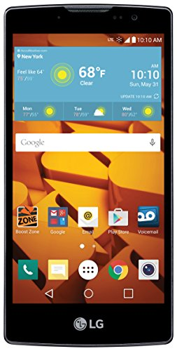 LG Volt Contract Boost Mobile