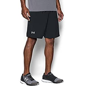 "Under Armour Men's Launch sw 9"" Shorts"