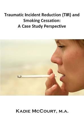 smoking cessation case study