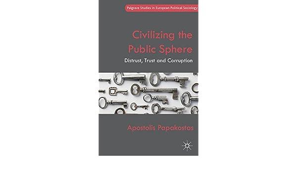 corruption sociology