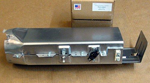NAPCO DC97-14486A Dryer Heat Element, White